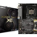 Las 5 mejores placas base X299 para comprar