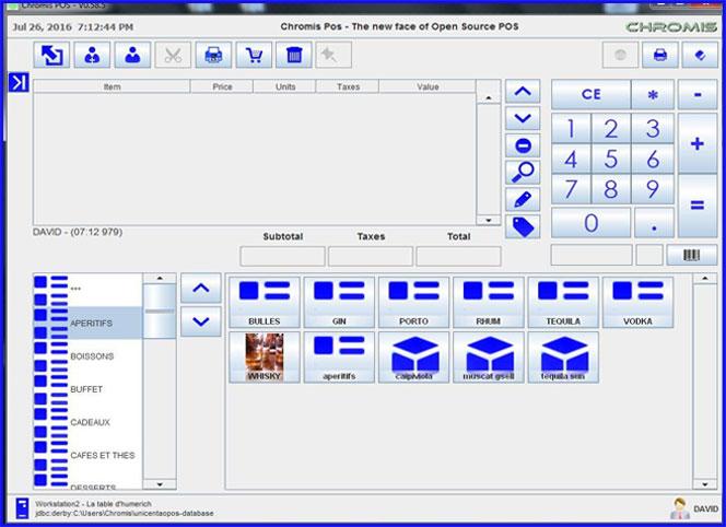 Chromis-Descargar-gratis-programa-de-caja-registradora