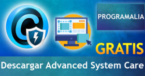 Descargar-Advanced-System-Care-Ultimate-Gratis