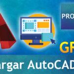 Autodesk AutoCAD - Software profesional para diseñadores gráficos