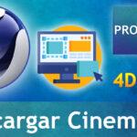 Descargar Cinema 4D para PC en Espa帽ol - 脷ltima Versi贸n