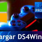 Descargar DS4Windows
