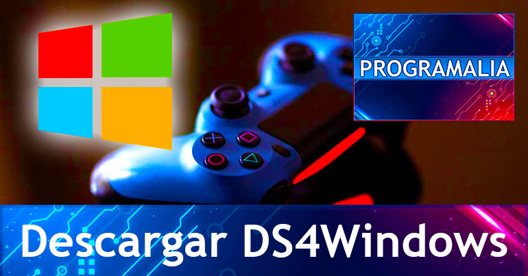 Descargar-DS4Windows-2021-Programalia-v2