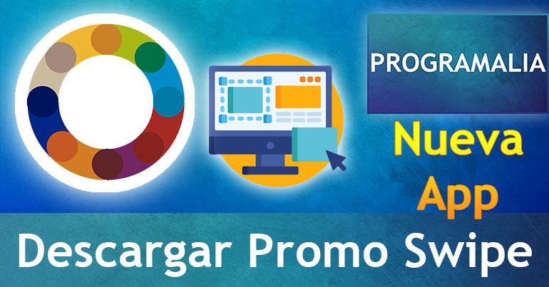 Descargar-Promo-Swipe-Nueva-App