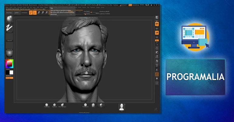 Descargar-ZBrush-Innovador-Software-de-modelado-3D