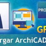 Software ArchiCAD de modelado de información de construcción