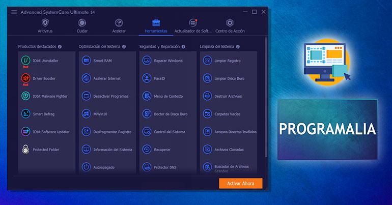 Descargar-gratis-Advanced-SystemCare-Ultimate-Herramientas-y-utilidades