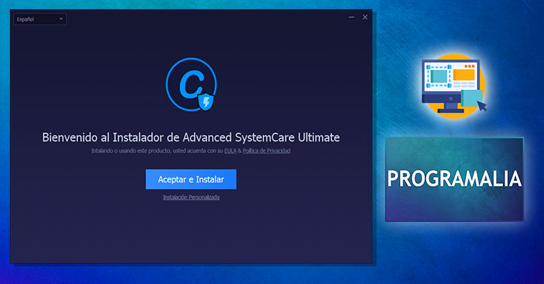 Descargar-gratis-Advanced-SystemCare-Ultimate-Instalador