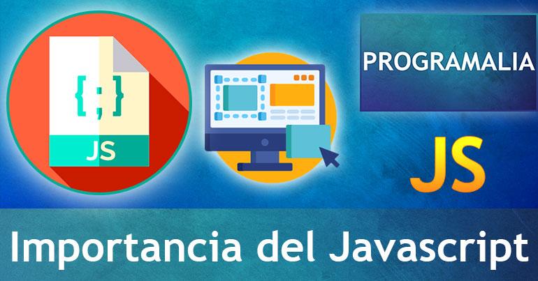 La-importancia-del-Javascript-en-una-web