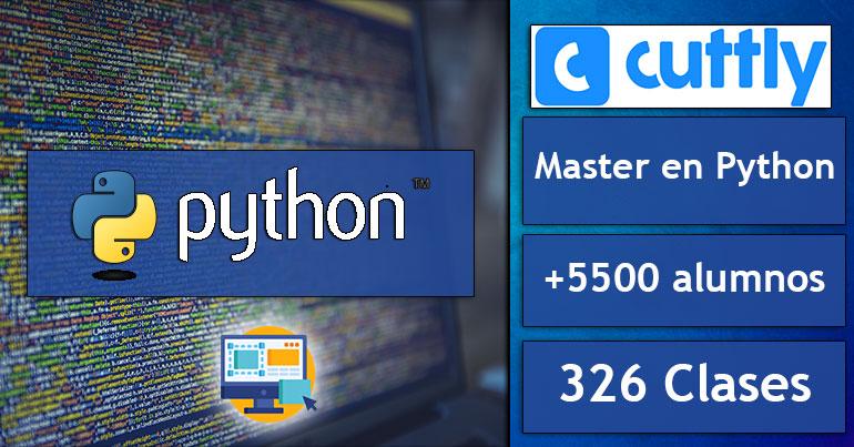 Master-en-Python-Aprender-Python-3-Django-Flask-y-Tkinter