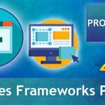 Los 4 + 1 mejores frameworks para diseñar aplicaciones empresariales en Python