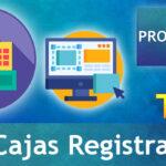 Programas Para Cajas Registradoras ( TPV )