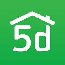 programa diseñar Planner 5D