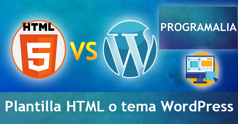 Plantilla-HTML-o-tema-WordPress