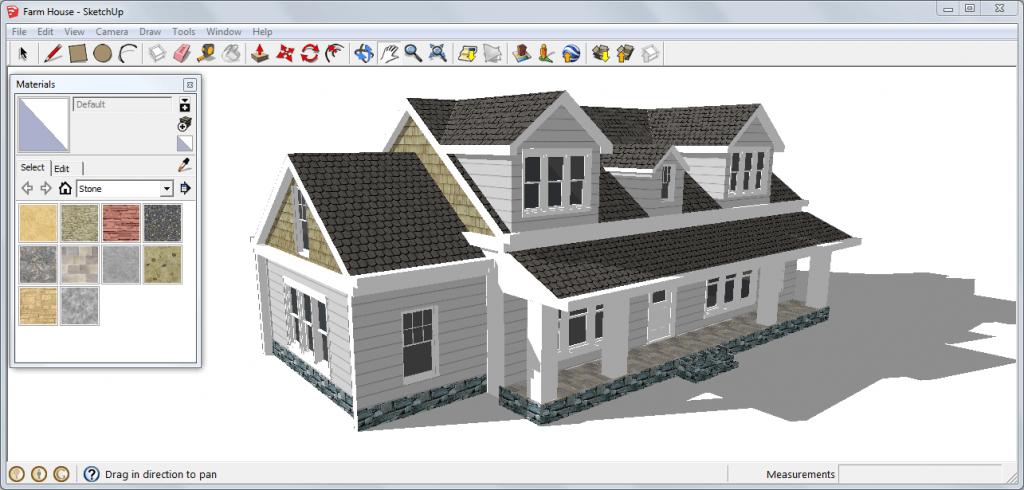 Programas para diseñar casas en 3d