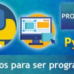 Qué debe saber para convertirse en un programador de Python y vender sus servicios
