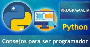 ¿Qué debe saber para convertirse en un programador Python y vender sus servicios?