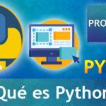 ¿Qué es Python? El lenguaje del siglo XXI