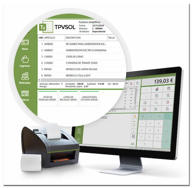 Software-tpvsol-Cajas-Registradoras