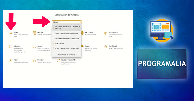 Cómo averiguar la versión adecuada de windows para instalar autofirma